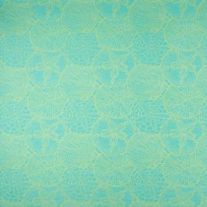 B6916 Turquoise Greenhouse Fabric