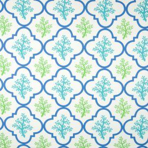 B6930 Turquoise Greenhouse Fabric