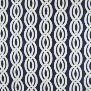 B6934 Navy Greenhouse Fabric