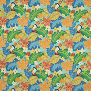 B8876 Pacific Greenhouse Fabric