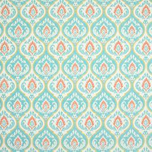 B8888 Aqua Greenhouse Fabric