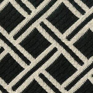 B8 0000 PETE PETER Licorice Scalamandre Fabric