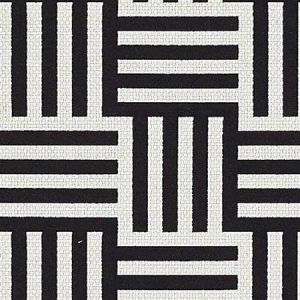 B8 0000 PIAN PIANO Tuxedo Scalamandre Fabric