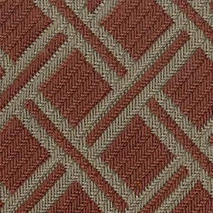 B8 0002 PETE PETER Spice Scalamandre Fabric