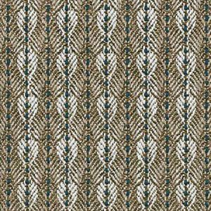 B8 0004 PARO PARANOA Teal Twig Scalamandre Fabric
