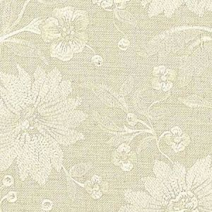 B8 0006 NINA NINA Cream Scalamandre Fabric
