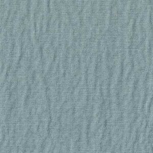 B8 0014 ZENS ZEN SATIN Blue Cloud Scalamandre Fabric