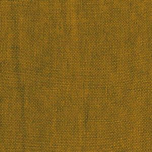 B8 0015 CANLW CANDELA WIDE Mustard Scalamandre Fabric