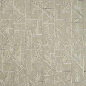 35416-11 BAMBOO STITCH Platinum Kravet Fabric