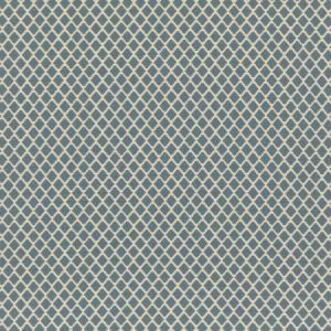 BF10778-605 CHESWELL Soft Blue GP & J Baker Fabric