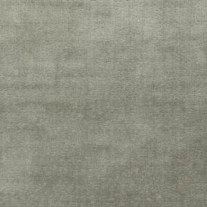 BF10827-945 ALMA VELVET Pewter GP & J Baker Fabric