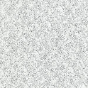 BI 0002 1234 FLURRY Snow Scalamandre Fabric