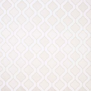 BIG MOMENT Ivory Carole Fabric