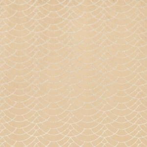 BOLTON 3 CHARDONNAY Stout Fabric
