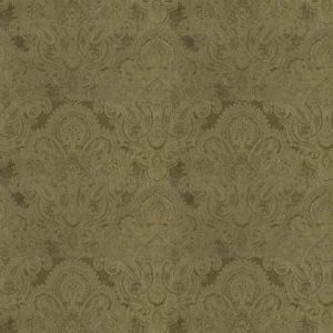 CARESSA Algae Stroheim Fabric