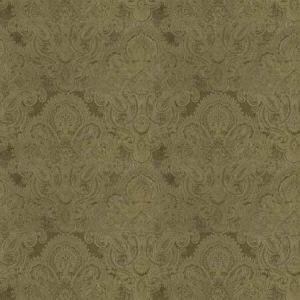 CARESSA Algae Stroheim Fabric