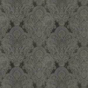 CARESSA Dusk Gray Stroheim Fabric