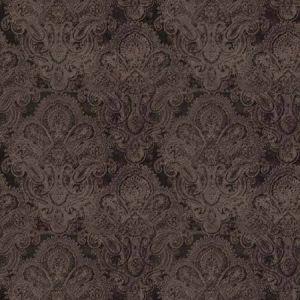 CARESSA Thistle Stroheim Fabric