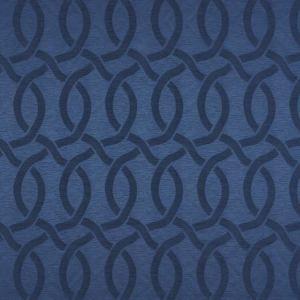 CAUDILLO 4 Blue Stout Fabric