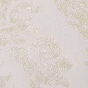 CH 0107 0631 CORONA DAMASK Pearl Scalamandre Fabric