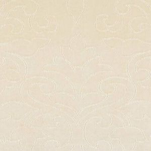 CH 0207 0662 CLASSIC VELVET Cream Scalamandre Fabric