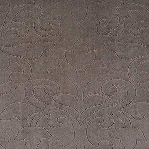 CH 0287 0662 CLASSIC VELVET Hematite Scalamandre Fabric