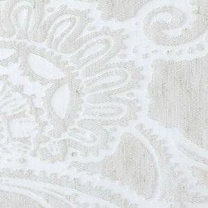 CH 0605 0626 CASHMERE Sand Castle Scalamandre Fabric