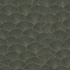 CI2336 Luminous Ginkgo York Wallpaper
