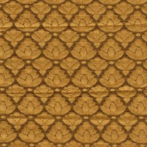 CL 0007 26714A RONDO FR Sienna Brown Scalamandre Fabric
