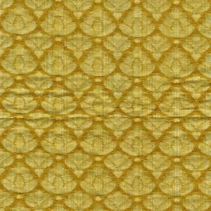 CL 0008 26714A RONDO FR Green Sienna Scalamandre Fabric