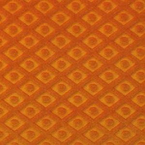 CL 0008 36434 ARGO TRELLIS Arancio Scalamandre Fabric