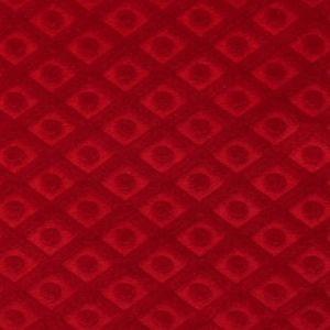 CL 0010 36434 ARGO TRELLIS Rosso Scalamandre Fabric