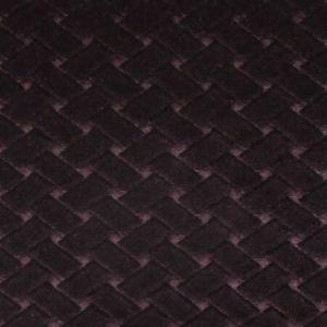 CL 0013 36433 ARGO CANESTRINO Prugna Scalamandre Fabric