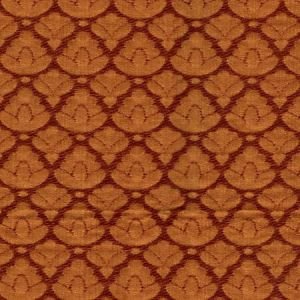CL 0014 26714A RONDO FR Sienna Maroon Scalamandre Fabric