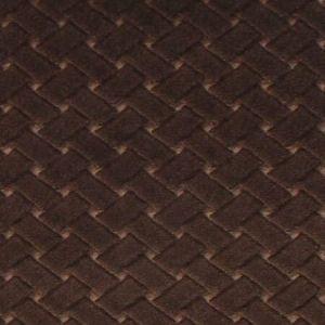 CL 0014 36433 ARGO CANESTRINO Cacao Scalamandre Fabric