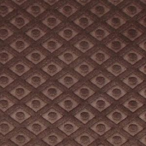 CL 0014 36434 ARGO TRELLIS Cacao Scalamandre Fabric