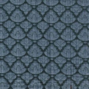 CL 0018 26714A RONDO FR Blue Navy Scalamandre Fabric