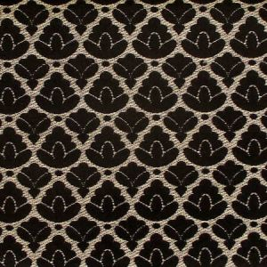 CL 0030 26714A RONDO FR Nero Scalamandre Fabric