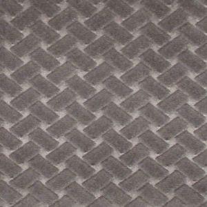 CL 0030 36433 ARGO CANESTRINO Fumo Scalamandre Fabric