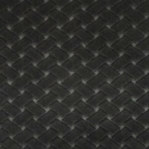 CL 0031 36433 ARGO CANESTRINO Antracite Scalamandre Fabric