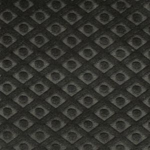 CL 0031 36434 ARGO TRELLIS Antracite Scalamandre Fabric