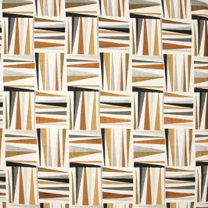 COLOR RUSH Sandalwood Carole Fabric