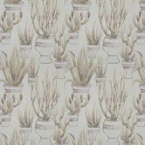 DESERT FLORA Sand Mica Vervain Fabric