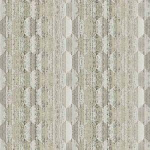 DRUZY GEO Alloy Fabricut Fabric