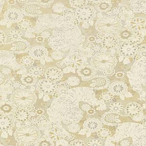 EA 0001 18V1 SIBERIAN TIGER White Tawny Scalamandre Fabric