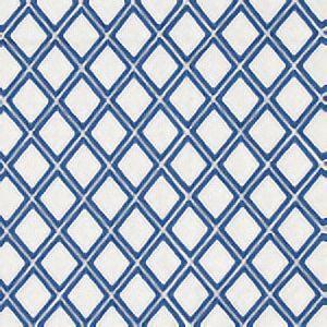 ELVIS Cobalt Norbar Fabric