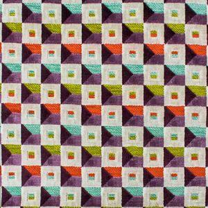 Exaggerate 1 Mardigras Stout Fabric
