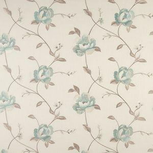 F0352/01 ALDERLEY Duckegg Clarke & Clarke Fabric