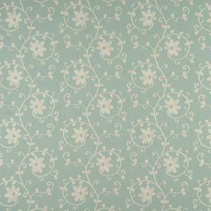 F0353/02 ASHLEY Duckegg Clarke & Clarke Fabric