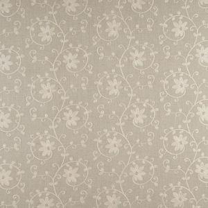 F0353/05 ASHLEY Linen Clarke & Clarke Fabric